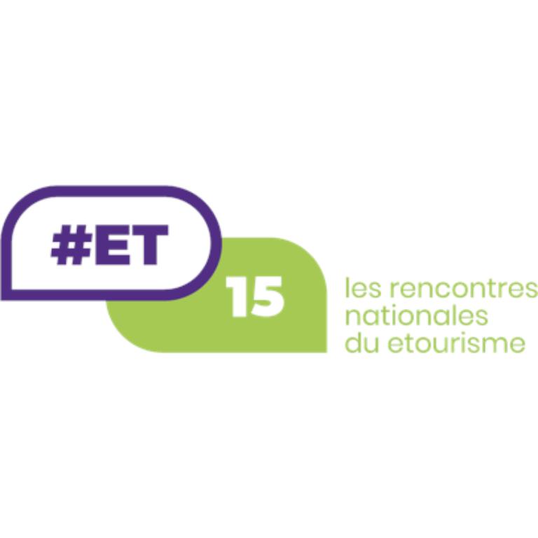 Rencontres du Etourisme #ET15